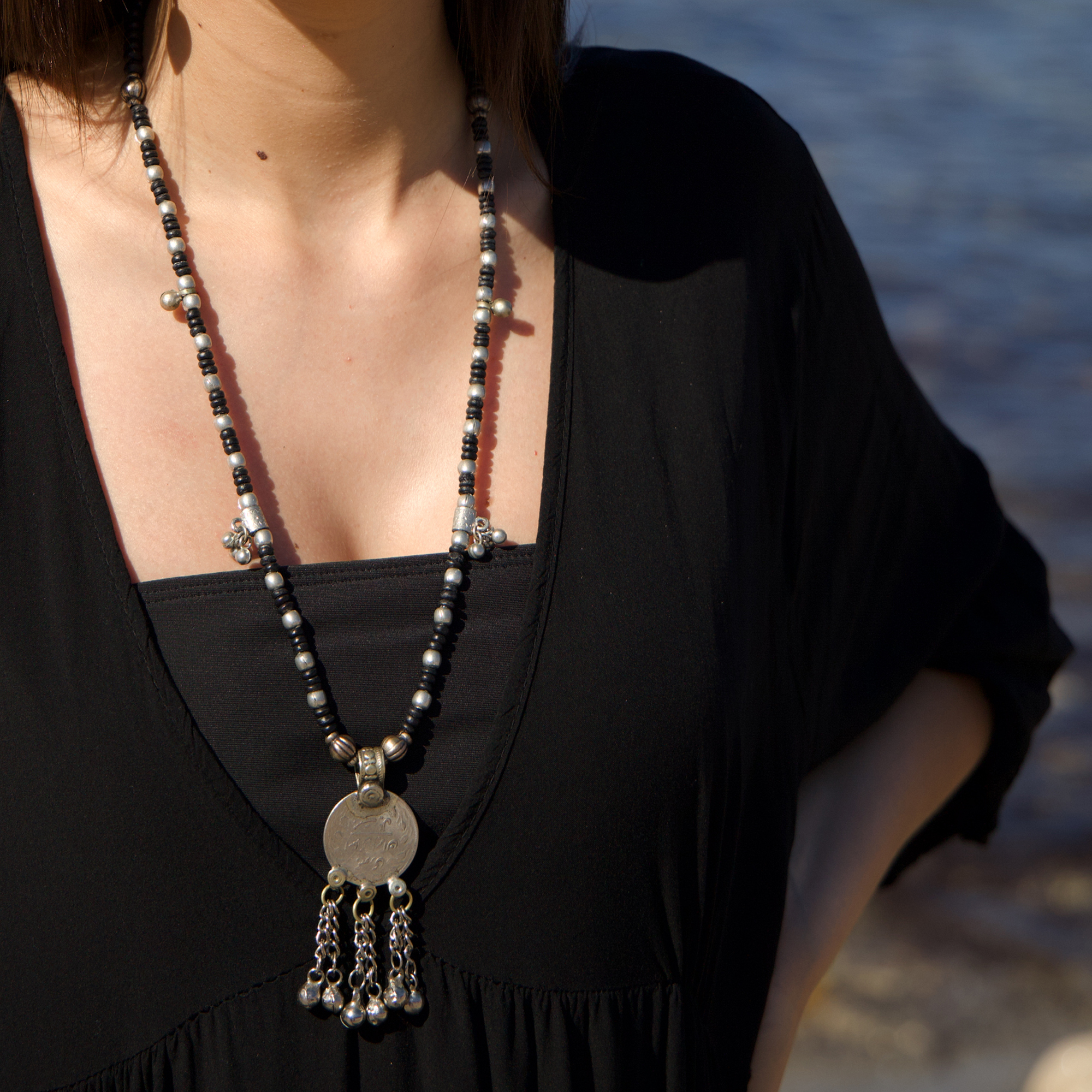 Collier Nomad Mood #04