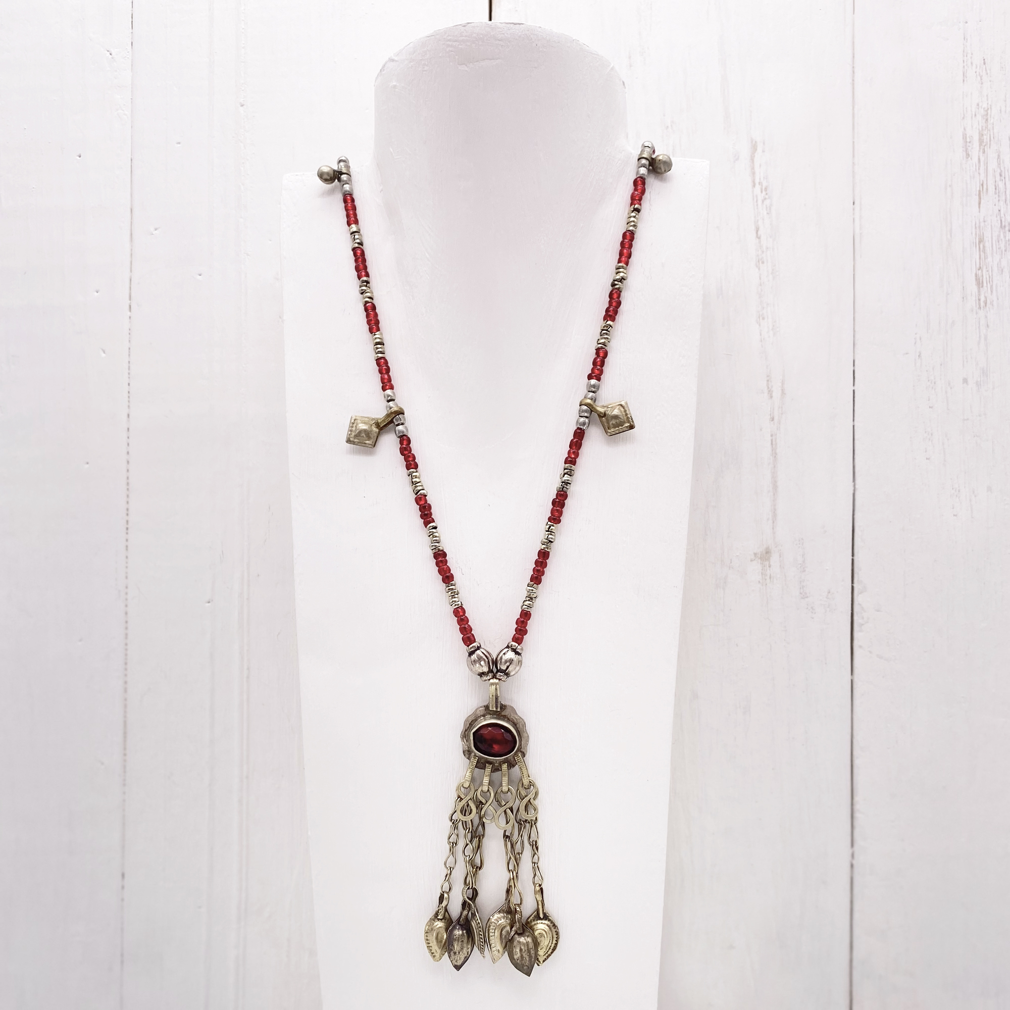 Collier Nomad Mood #3