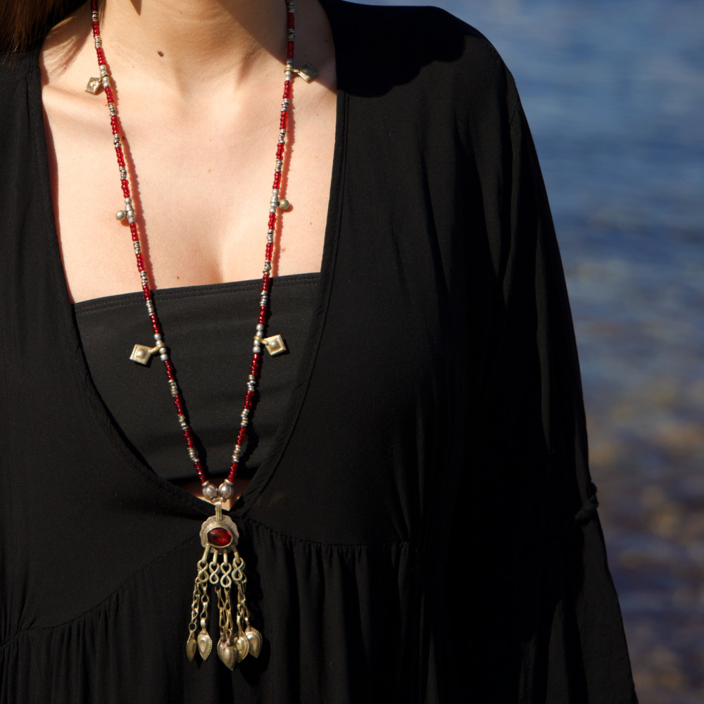 Collier Nomad Mood #03