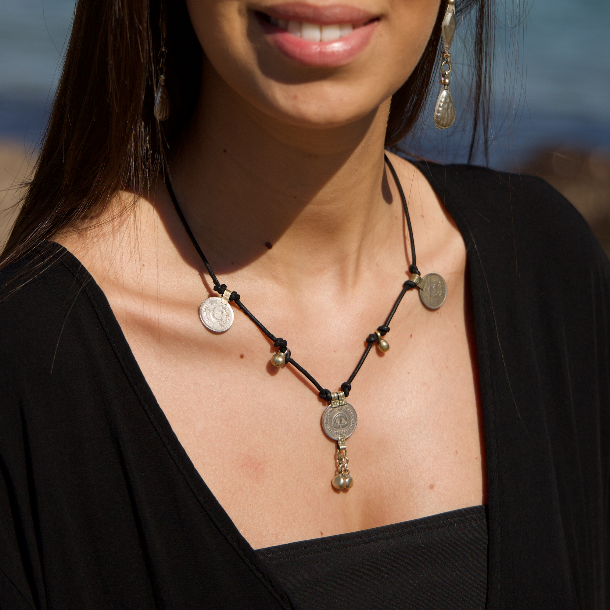 Collier Nomad Mood #08