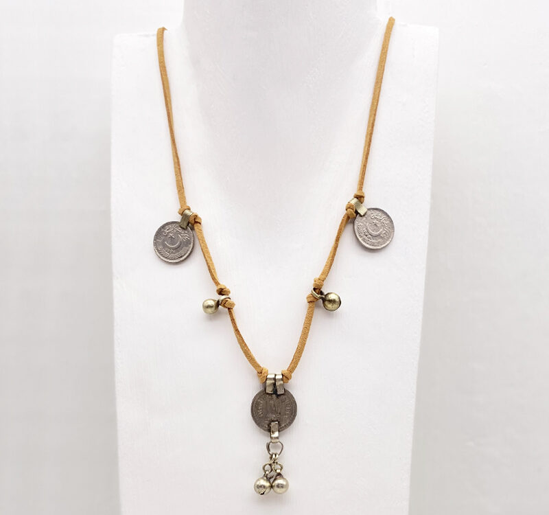 Collier Nomad Mood #09